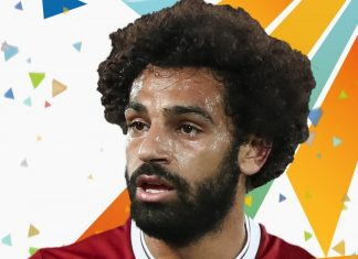 Mohamed Salah becomes the third Egyptian to win the BBC award