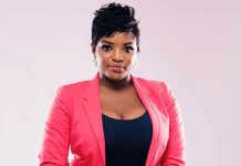 Nollywood actress, Funke Adesiyan